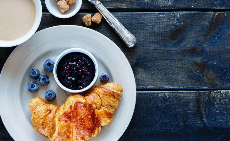Reformi Luomu Gluteenittomat croissantit