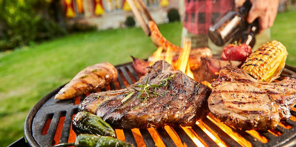 Reformi Luomu gluteeniton tulinen grillimausteseos